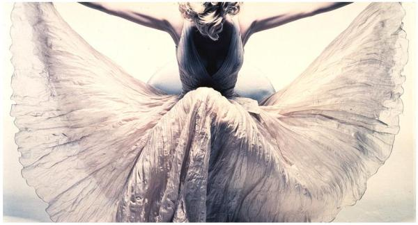 jill sander by nick knight