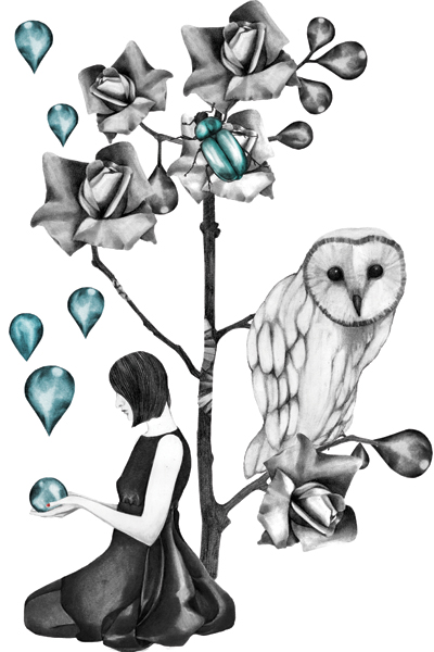lina boden illustration